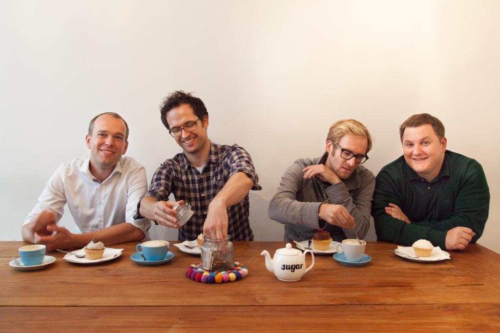 mySugr Founders (2)