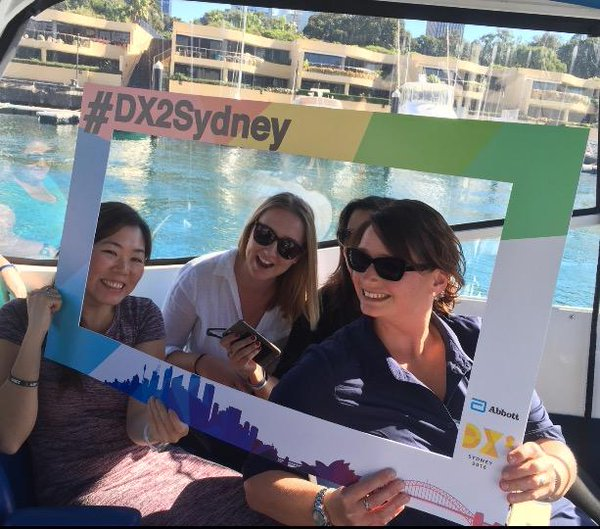 DX2 Sydney 1